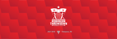 Divisions of Romanian Throwdown 2019